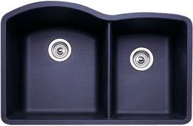 Blanco Composite Undermount Kitchen Sink