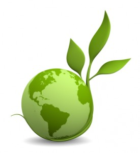 Green Products to Help Save The Planet