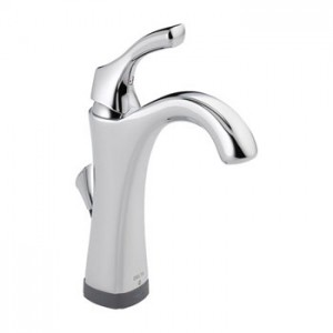 Delta Addison Bathroom Faucet with Touch2O