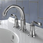 American Standard Portsmouth Widespread Lavatory Faucet