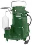 Zoeller-M53-Automatic-Mighty-Mate-13-hp-Sump-Pump