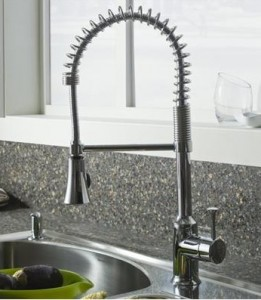 Commercial Kitchen Faucets For Your Home Commercial