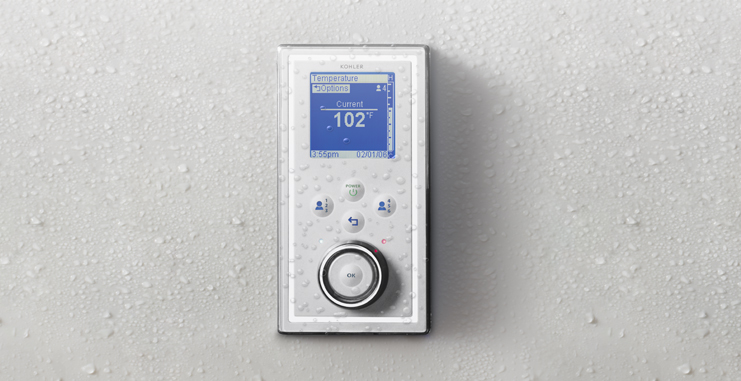 Kohler DTV Interface